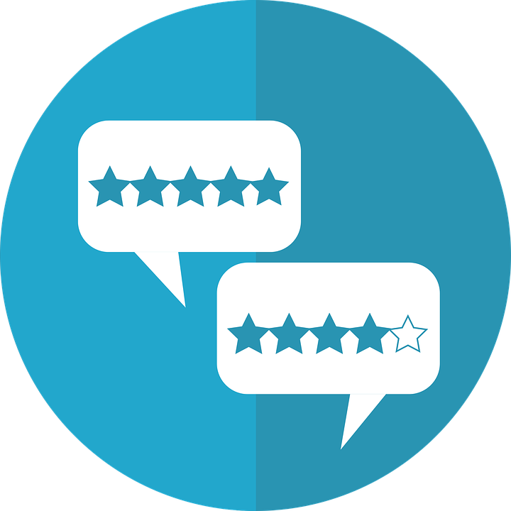 Salt Spring Guide peer review icon 2888794 960 720 Reputation Marketing