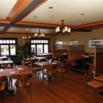 The Restaurant at The Saltspring Inn