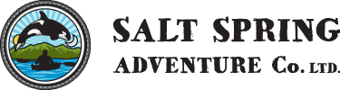 Salt Spring Adventure Co. Ltd.