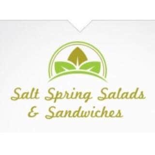 Salt Spring Salads & Sandwiches